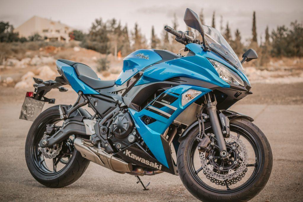 McGraw motorcycle insurance