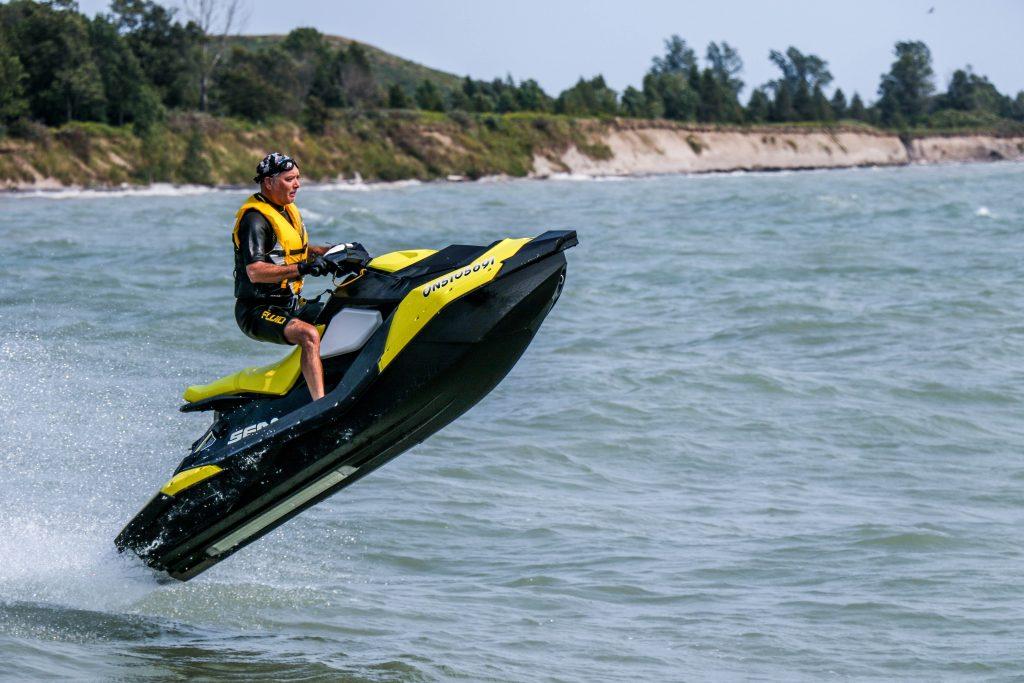 McGraw watercraft insurance